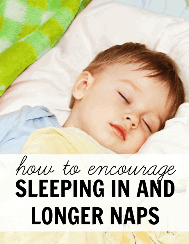 Great baby sleep tips. Toddler sleeping problems can be resolved with with a few key habits that'll help your baby sleep longer and more.