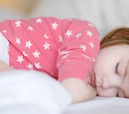 How to Encourage Sleeping In and Longer Naps