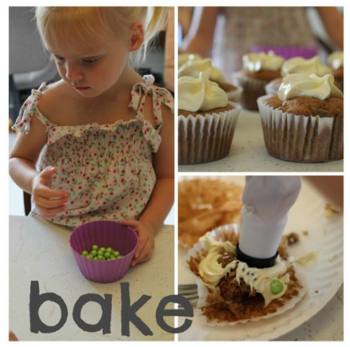 Apples: Bake, Create, and Decorate this fall #fall #baking #decorate #create #family