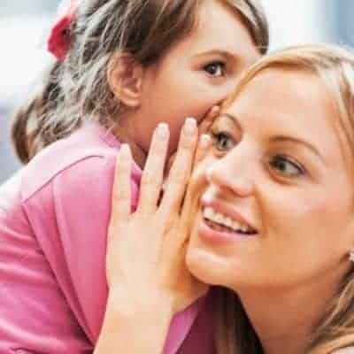 A Life-Changing Phrase to Banish Mommy Guilt