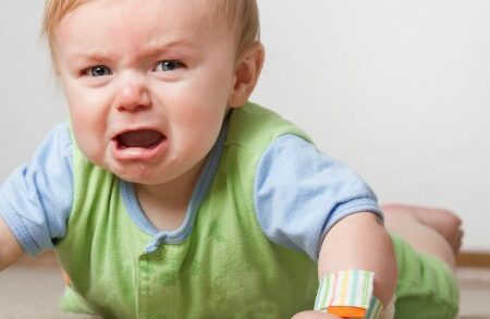 4 ways tantrums are actually a good thing
