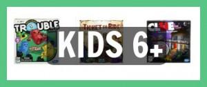 KIDS 6 UP