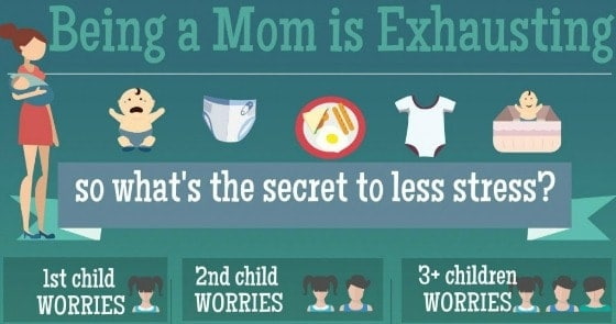 Being-a-mom-is-exhausting.-Heres-the-secret-to-less-stress-as-a-mom-1024x1459