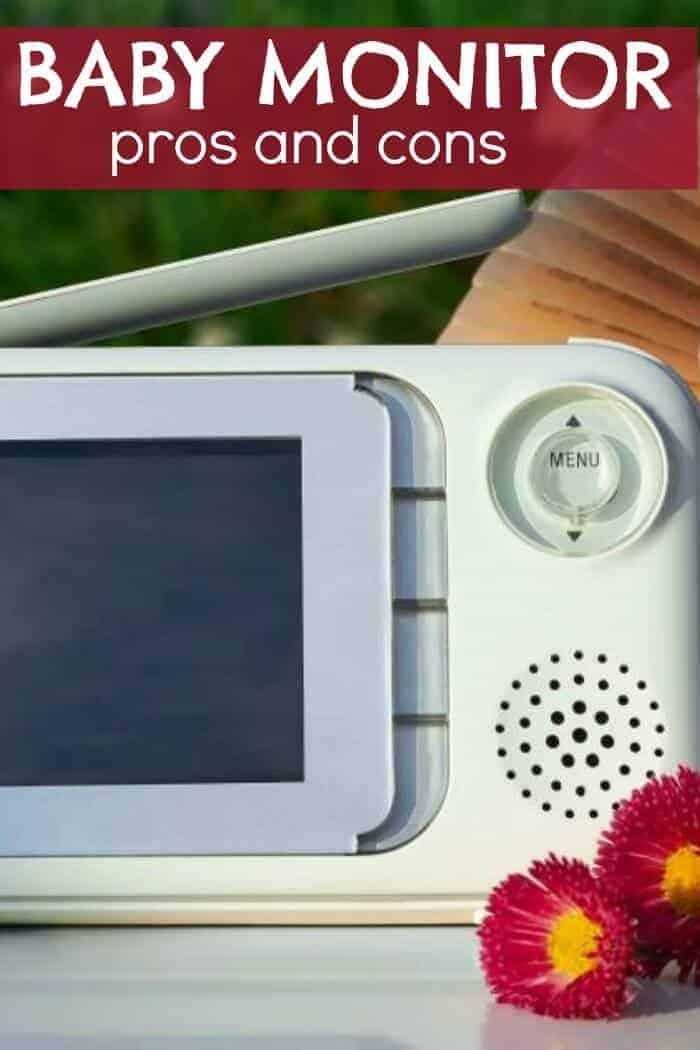 Do I Need A Baby Monitor Pros Cons And Thoughts
