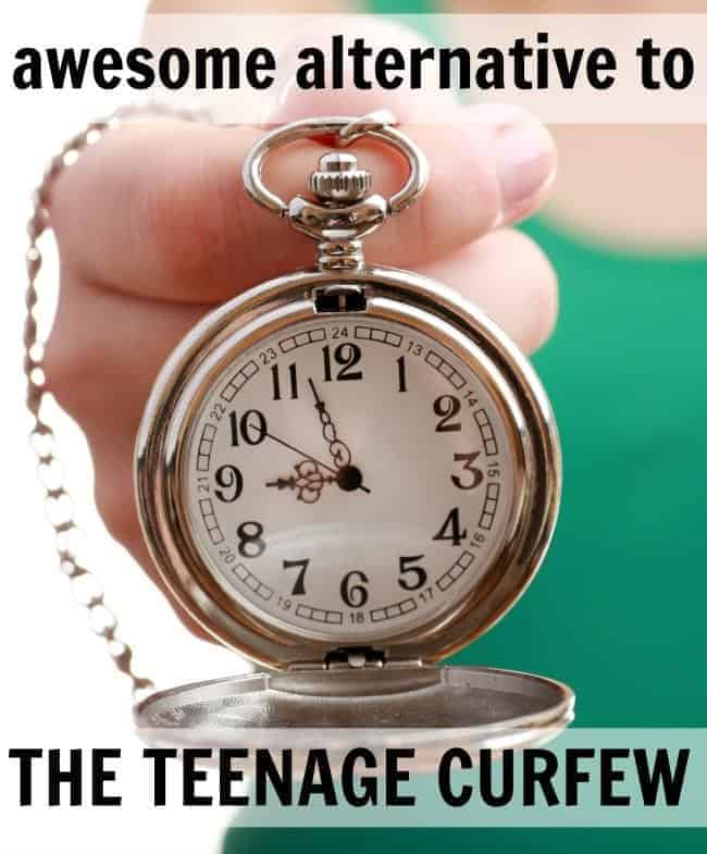 teenagers curfew Does having a curfew really keep kids from getting into trouble teenage curfews are standard in many cities around the world today and many parents aren't afraid to assign their own curfews as well.