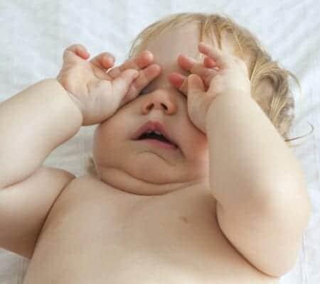 Common Habits That Help and Hurt Baby's Sleep