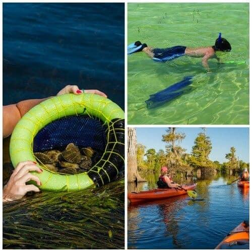outdoor fun in gulf county