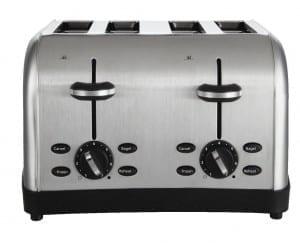 4 toaster