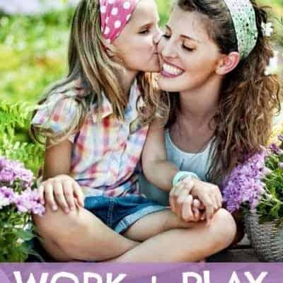 Work + Play