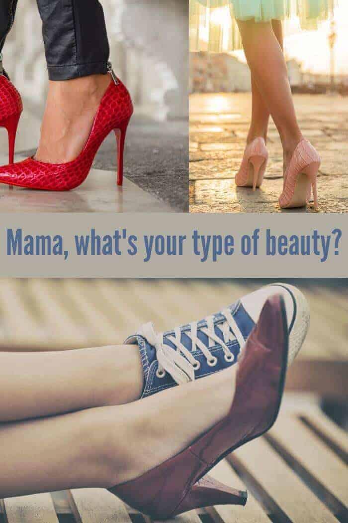 whats your type of beauty