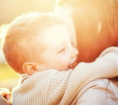 A Mother's Love… What It Does & Why It Matters So Much