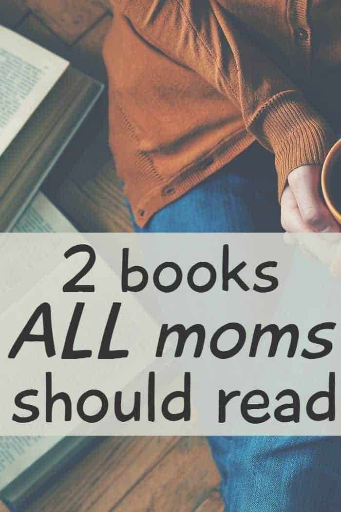 two books all moms should read