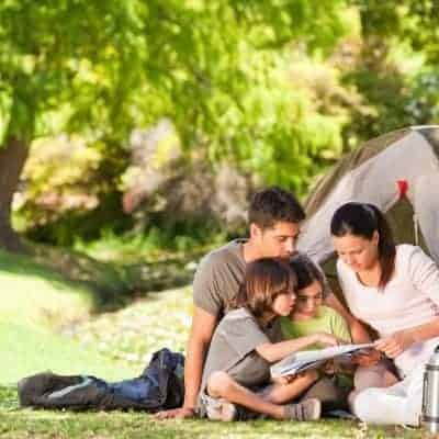 Gift Guides for the Outdoors Loving Family