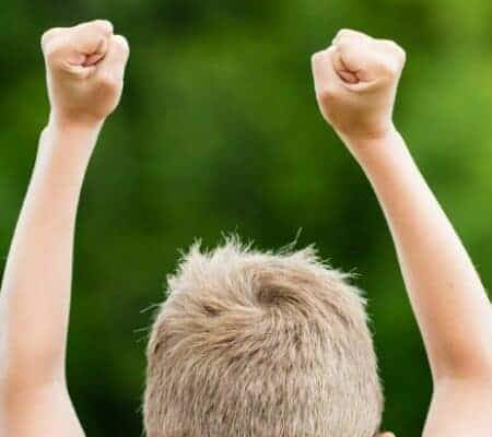 How to Motivate Your Confident + Take Charge Child