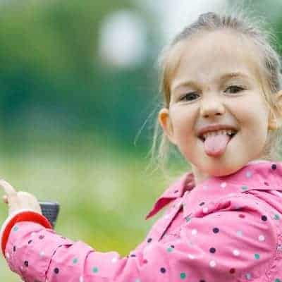 How to Get Your Kid's Behavior Back Under Control