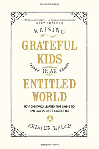 raising graetful kids