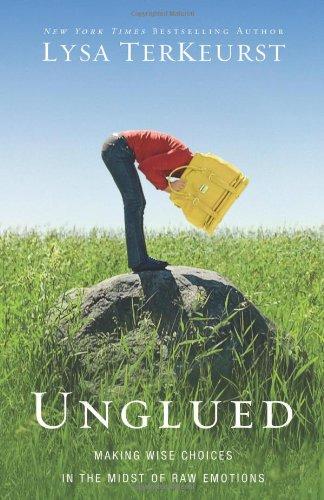 unglued