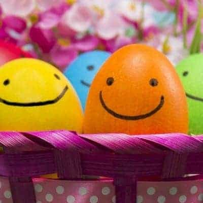 Awesome & Inexpensive Easter Baskets for Toddlers