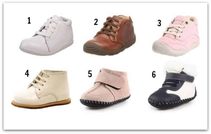 91004e5ef973 Best Early Walker Shoes for Babies