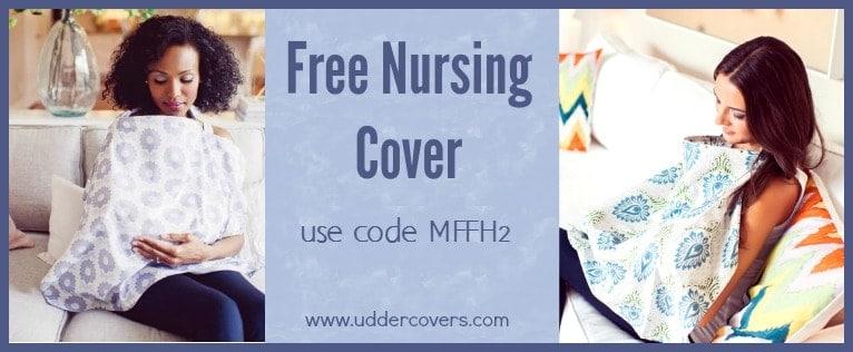 free nursing cover 750 x 300