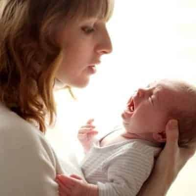Dear Mom Whose Babies Cries at Church