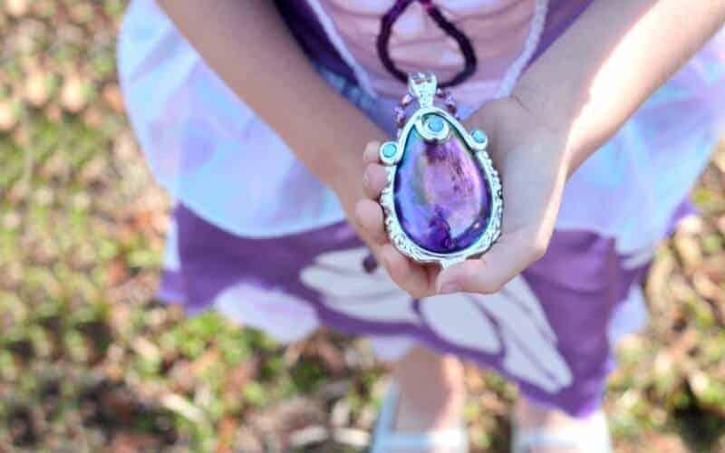 princess sofia amulet