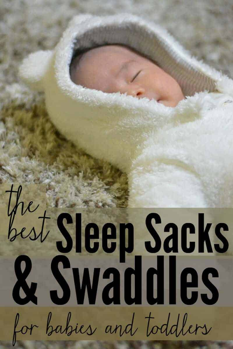 Got a baby or toddler you want to swaddle or put in a sleep sack? These are the bestselling sleepers sleep sacks, and swaddles out there today.