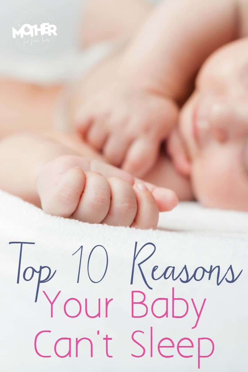 Got A Baby Who Is Up All Night Or Won't Sleep? Here Are