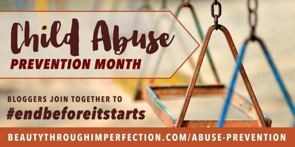 child abuse prevention graphic