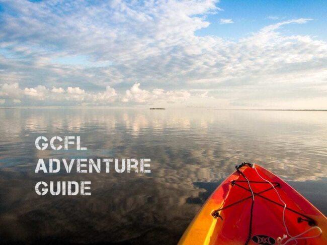 gcfl adventure guide