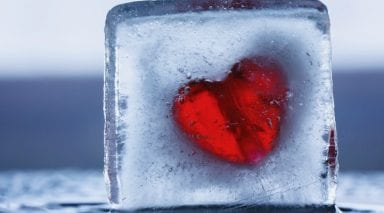 type a cold heart