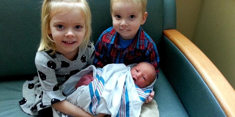 postpartum baby