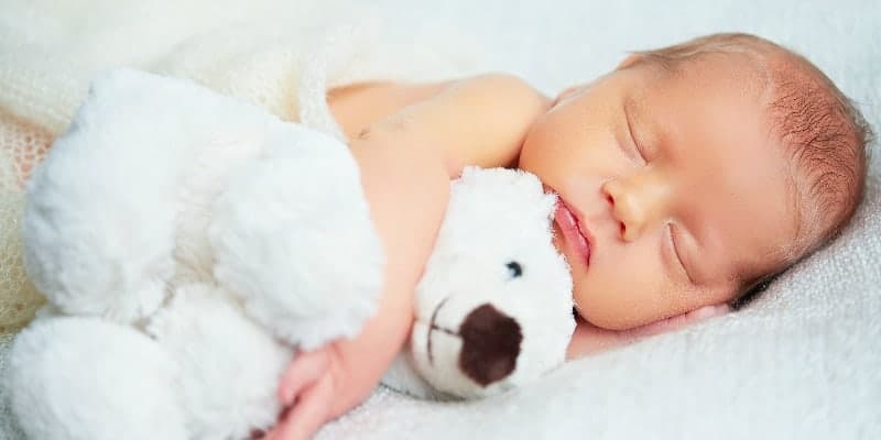 Images Of Newborn Babies Sleeping