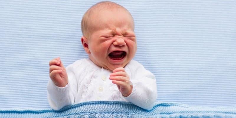 baby reflux baby sleep
