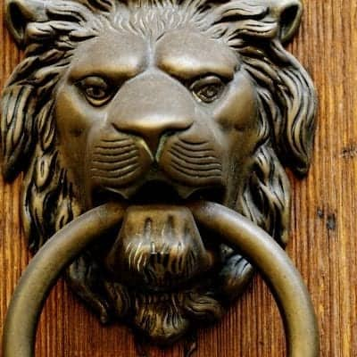 Protecting Your Home from the Roaring Lion