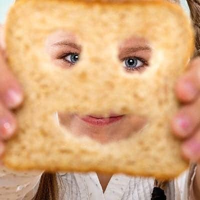 Why Your Kids Should Sleep With Bread