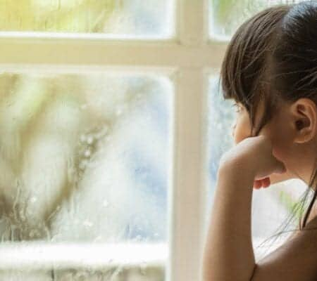 The Dangers of Present But Absent Parenting