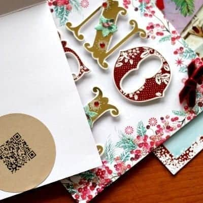 How to Write a Christmas Card People Actually Want to Read