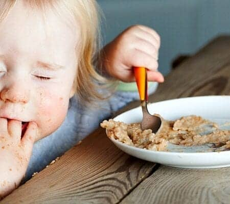 Got A Picky Eater? These 6 Tips Will Solve It!