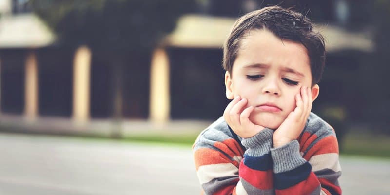 The Effects of Rejection in Childhood and How Parents Can