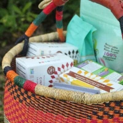 Gifting an Easter Basket… A Kindness Project for Littles (And a Whole Foods Market Giveaway!)
