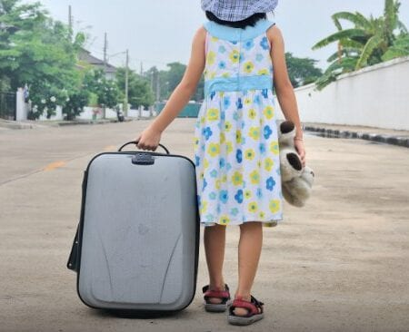 Avoid Travel Disasters With Kids… Tips From a Seasoned Traveler