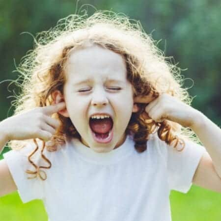 The Scientific Reason Moms Hate Screaming