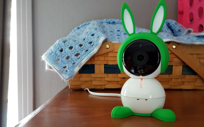 4 useful features of smart baby monitors