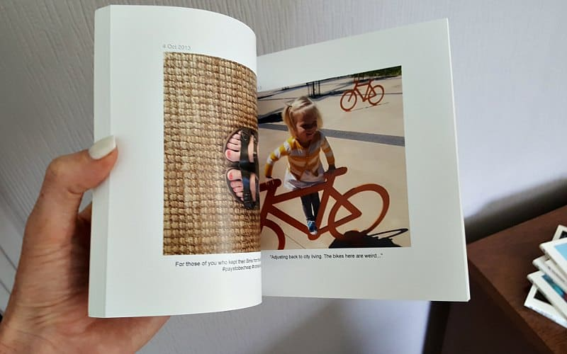 An Easy Way To Get Photos Off Your Phone And Into Books