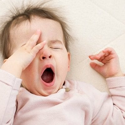 Baby Bedtime: 4 Essential Elements To Success
