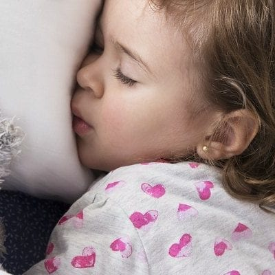 The Common 2 Year Old Sleep Regression: How To Overcome