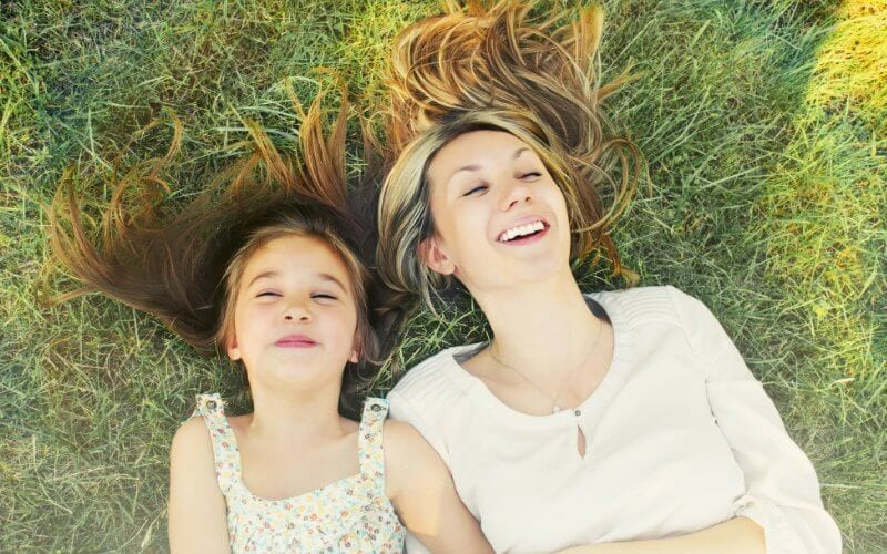 if you feel like a depressed mom, you can use these strategies to begin to dig your way out
