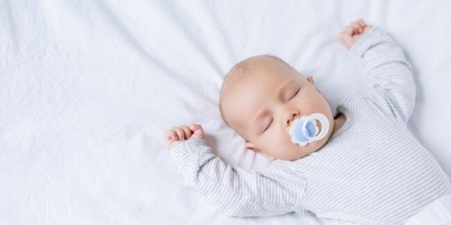 baby reflux baby sleep tips