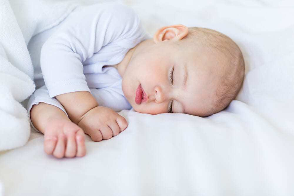 baby sleep tips ad help for those who need baby sleep help
